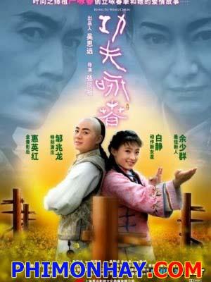 Vịnh Xuân Quyền Kung Fu Wing Chun.Diễn Viên: Jing Bai,Shaoqun Yu,Collin Chou,Tak Wa Chow,Zhi Hua Dong