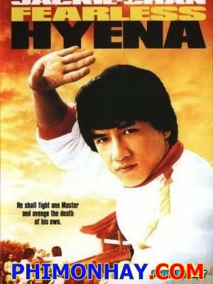 Tiểu Quyền Quái Chiêu Fearless Hyena.Diễn Viên: Thành Long,Jackie Chan,James Tien,Dean Shek