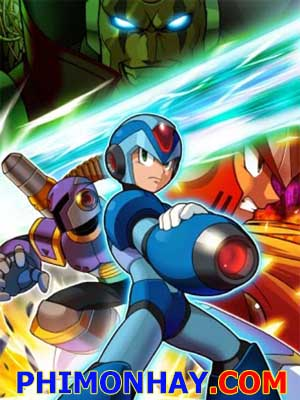 Megaman Maverick Hunter X The Day Of Sigma.Diễn Viên: John Cusack,Ryan Phillippe,Rachelle Lefevre