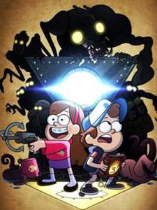 Giải Mã Bí Ẩn Phần 2 Gravity Falls Season 2.Diễn Viên: Julia Ormond,Mädchen Amick,Rachel Boston,Jenna Dewan,Tatum