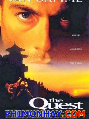 Võ Đài Đông Nam Á - The Quest