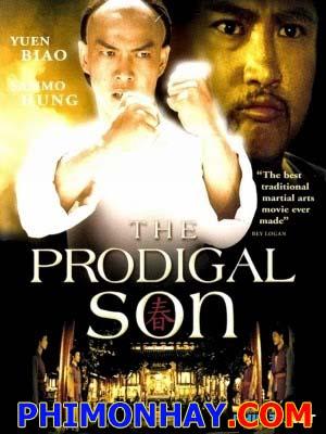 Phá Gia Chi Tử Prodigal Son.Diễn Viên: Nguyên Bưu,Biao Yuen,Ching Ying Lam,Sammo Hung Kam Bo