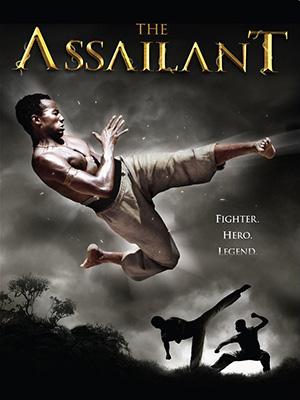 Võ Sĩ Huyền Thoại - The Assailant (Besouro)