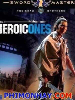 Thập Tam Thái Bảo - The Heroic Ones
