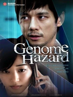Người Không Tên - Genom Hazard