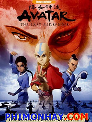 Avatar - The Last Airbender Book 1