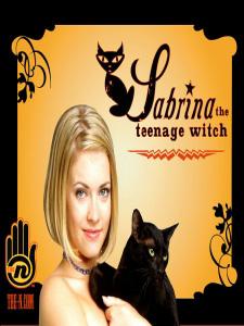 Sabrina Cô Phù Thủy Nhỏ Phần 1 Sabrina The Teenage Witch Season 1.Diễn Viên: Melissa Joan Hart,Caroline Rhea,Beth Broderick