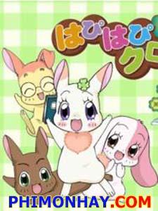 Happy Happy Clover - Hapi Hapi Kurōbā