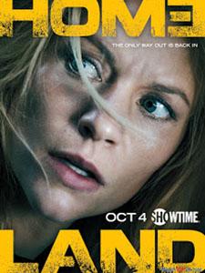 Người Hùng Trở Về Phần 5 Đất Mẹ 5: Homeland Season 5.Diễn Viên: Claire Danes,Mandy Patinkin,Rupert Friend