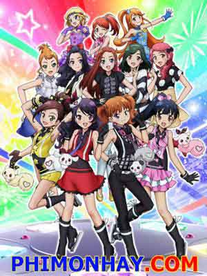 Pretty Rhythm - Dear My Future