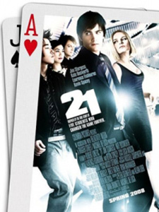 Thần Bài Sinh Viên: Thần Bài Las Vegas Chinh Phục Las Vegas 21: Bringing Down The House.Diễn Viên: Kevin Spacey,Kate Bosworth,Jim Sturgess