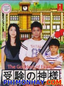 Thần Thi Cử - Juken No Kamisama Việt Sub (2010)