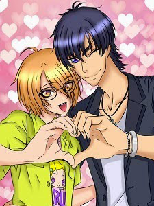Love Stage!! - ラブ ステージ