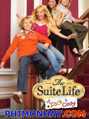 Cuộc Sống Thượng Hạng Của Zack Và Cody - The Suite Life Of Zack And Cody