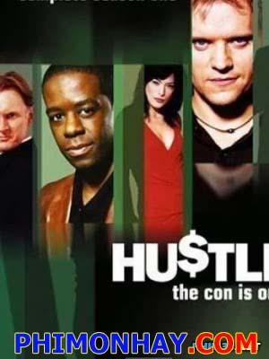 Những Kẻ Láu Cá 1 Hustle 1.Diễn Viên: Robert Glenister,Robert Vaughn,Rob Jarvis