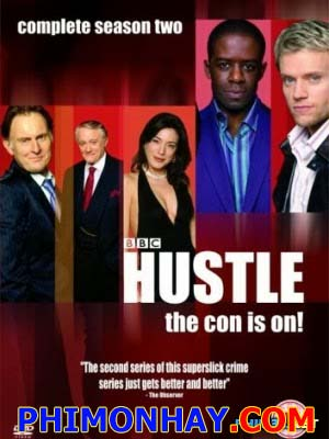 Những Kẻ Láu Cá 2 Hustle 2.Diễn Viên: Robert Glenister,Robert Vaughn,Rob Jarvis