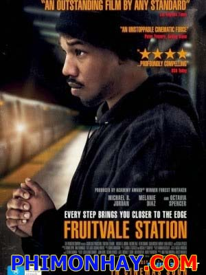 Nhà Ga Fruitvale - Fruitvale Station