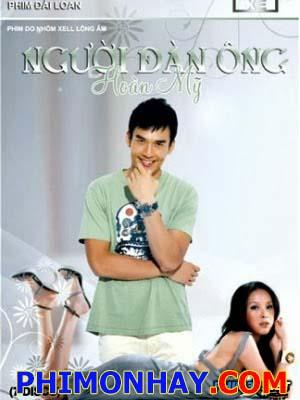 Người Đàn Ông Hoàn Hảo - Whos The One Việt Sub (2011)
