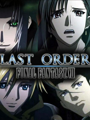 Final Fantasy 7 Last Order.Diễn Viên: Johnny Galecki,Jim Parsons,Kaley Cuoco