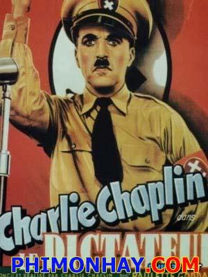 Nhà Độc Tài Vĩ Đại - The Great Dictator