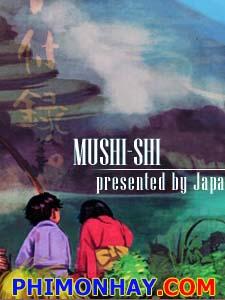 Mushishi Trùng Sư