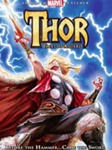Thor: Tales Of Asgard - Thần Sấm: Truyền Thuyết Về Asgard