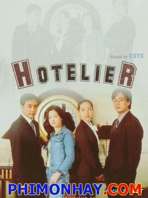 Người Quản Lý Khách Sạn Hotelier.Diễn Viên: Kim Seung Woo,Bae Yong Joon,Song Hye Kyo