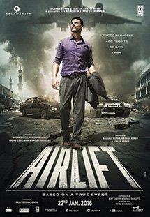 Cuộc Di Tản Lịch Sử Airlift.Diễn Viên: Akshay Kumar,Nimrat Kaur,Taranjit Kaur