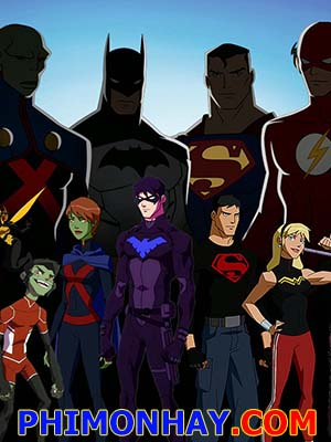Young Justice Ss2