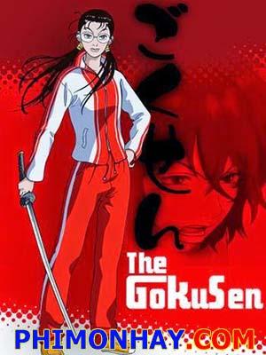 Gokusen Cô Giáo Gangster