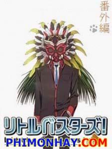 Little Busters Ova Sekai No Saitou Wa Ore Ga Mamoru.Diễn Viên: Kana Asumi,Kana Hanazawa,Chiwa Saito