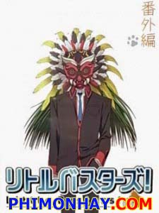 Little Busters Ova Sekai No Saitou Wa Ore Ga Mamoru.Diễn Viên: Kappei Yamaguchi,Minami Takayama,Rikiya Koyama