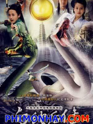 Bạch Xà Chính Truyện The Legend Of The White Snake Sequel.Diễn Viên: Khâu Tâm Chí,Phó Miểu,Lưu Thi Thi