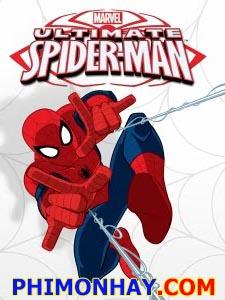 Người Nhện Phần 2 Ultimate Spider Man Season 2.Diễn Viên: Caitlyn Taylor Love,Chi Mcbride,Clark Gregg