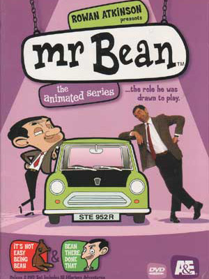 Hoạt Hình Mr Bean - Mr Bean Cartoon