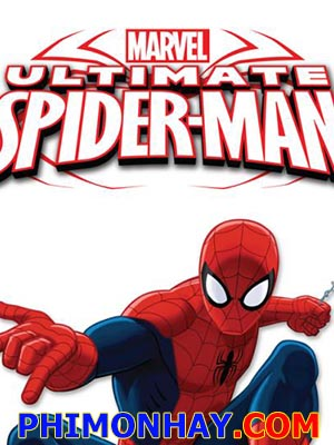 Người Nhện Phần 1 Ultimate Spider Man Season 1.Diễn Viên: Caitlyn Taylor Love,Chi Mcbride,Clark Gregg