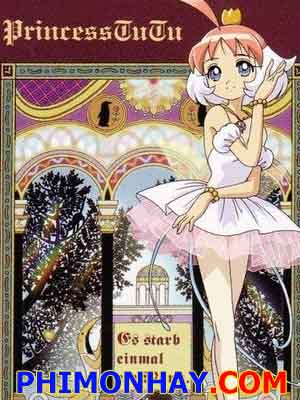Princess Tutu Purinsesu Chuchu