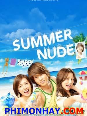 Mùa Hè Sảng Khoái - Summer Nude