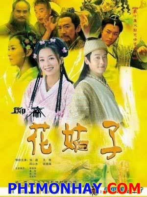 Hoa Cô Tử The Flower Spirit.Diễn Viên: Hưu Tâm Trí,Thẩm Tiểu Hải,Trương Đình,Vương Diễm