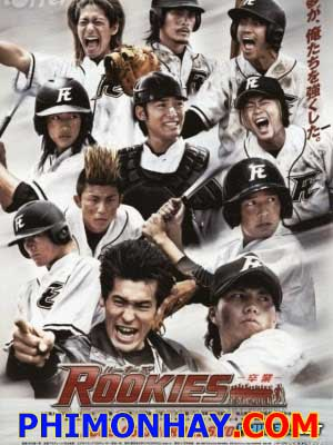 Tân Binh - Rookies