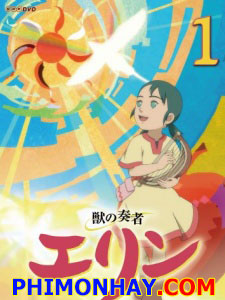 Kemono No Soujya Erin - The Beast Player Erin Read Việt Sub (2009)