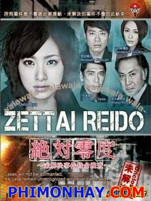 Tội Ác Bị Lãng Quên 1 - Zettai Reido 1