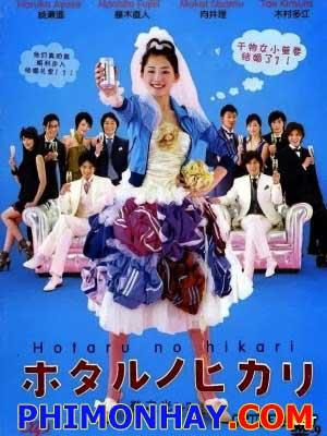 Hotaru No Hikari 2 Ánh Sáng Đom Đóm 2.Diễn Viên: Haruka Ayase,Naohito Fujiki,Yuka Itaya