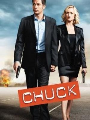 Chàng Điệp Viên Tay Mơ 3 Chuck Season 3.Diễn Viên: Zachary Levi,Yvonne Strahovski,Joshua Gomez