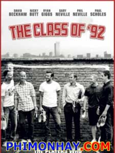 Thế Hệ 92 - The Class Of 92