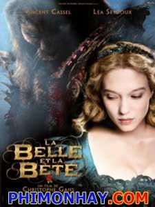 Người Đẹp Và Quái Vật Beauty And The Beast Aka La Belle Et La Bête.Diễn Viên: Vincent Cassel,Léa Seydoux,André Dussollier