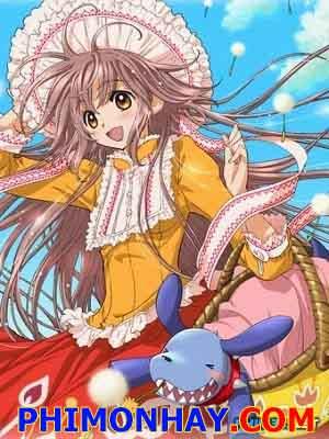 Những Viên Kẹo Hạnh Phúc Kobato Specials: Hajimete No Kobato