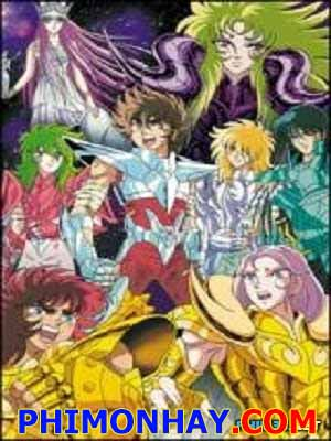 Thánh Chiến: Meiou Hades Juuni Kyuu-Hen Saint Seiya Hades: The Hades Sanctuary Chapter.Diễn Viên: Yami No Shuugeki,The Mightiest Disciple