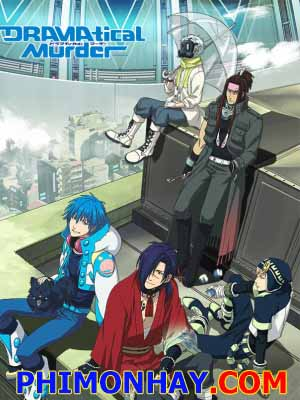 Dramatical Murder - Data Xx Transitory Việt Sub (2014)