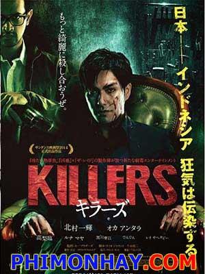 Sát Nhân Hàng Loạt - Killers